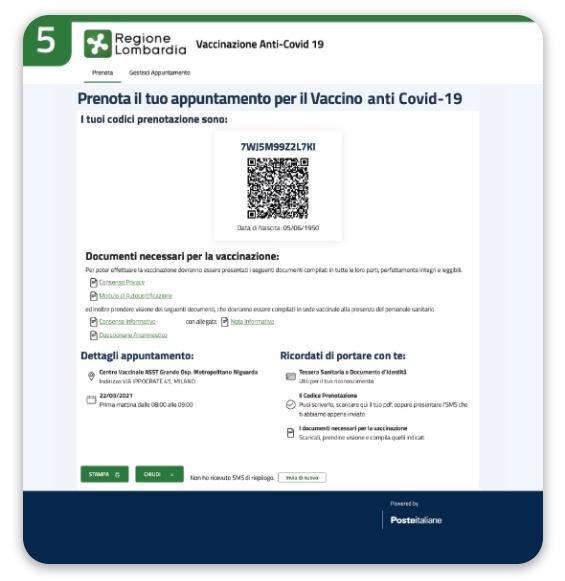 意大利接种疫苗前必看!中意对照必填表格,预约教程及时间表 生活百科 第13张