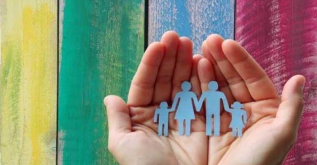 """7月起,有孩子的家庭可领取""""临时津贴"""" 生活百科 第1张"""