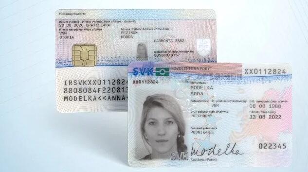 意大利家属居留改变规则:5年起步,取消永久 居留证件 第2张