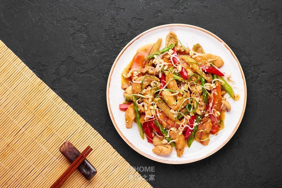 风靡意大利的中餐,你都吃过吗?中秋节福利送上! 意国综合 第4张