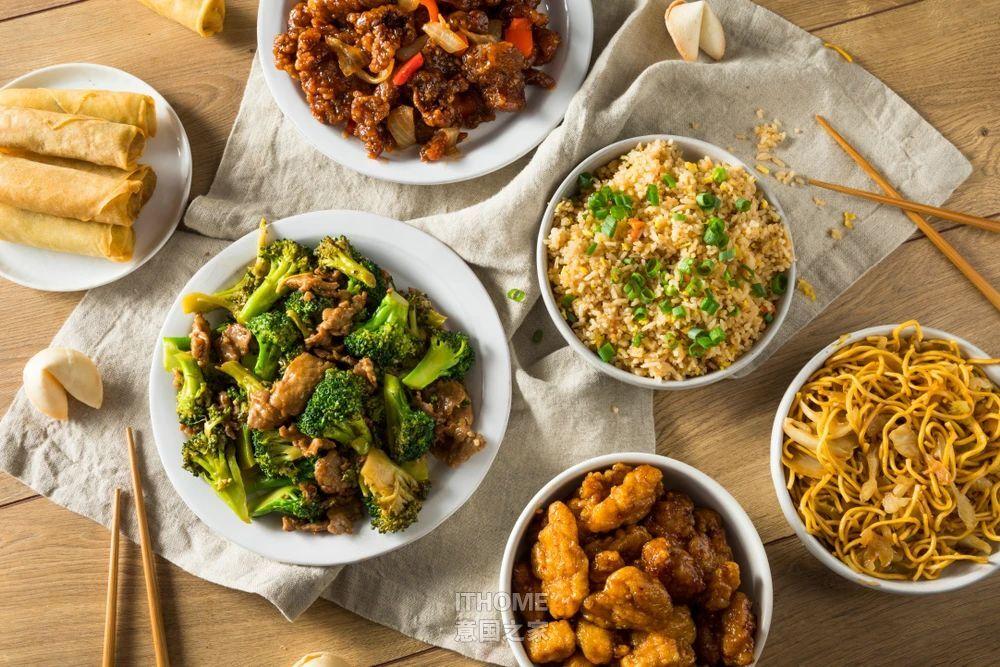 风靡意大利的中餐,你都吃过吗?中秋节福利送上! 意国综合 第8张