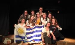 Festival de Teatro, Rosario, Argentina