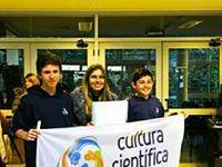 Club de Ciencias 2019