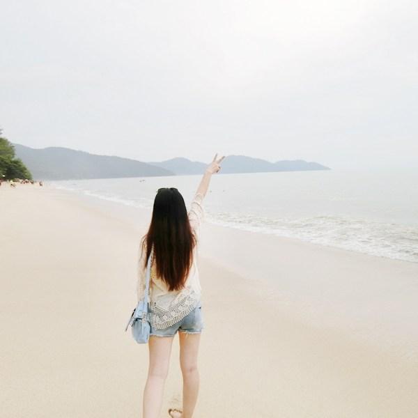 巴都丁宜BATU FERRINGHI海灘CIMG0139