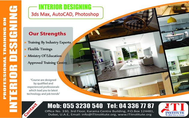 Interior Decorating Jobs Melbourne