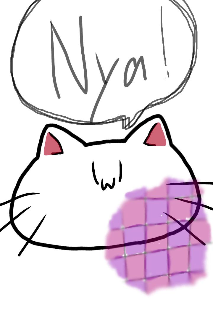 いちまつネコ