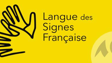 Photo de Langue des signes française