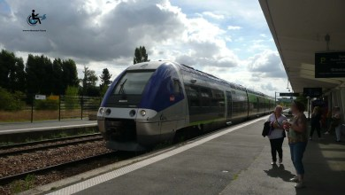 Photo of Fiche pratique : prendre le train en France