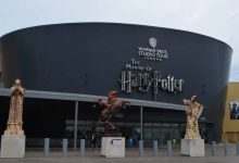 Photo de Studios Harry Potter de Londres