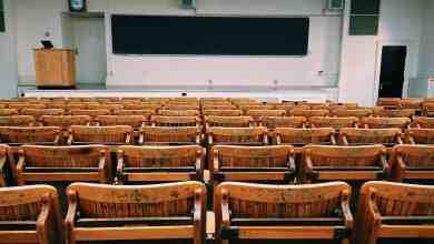 Photo de Parler handicap dans les écoles professionnels
