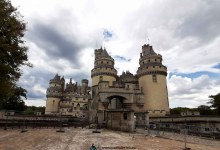 Photo de Ville et Château de Pierrefonds