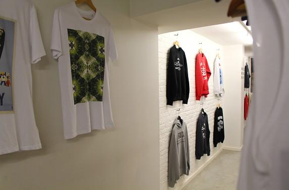 TH Gallery et la marque Power représente l'Atelier Amelot