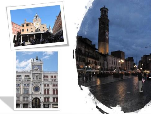 Vérone -Venise