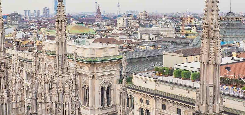 Où dormir à Milan, Italie