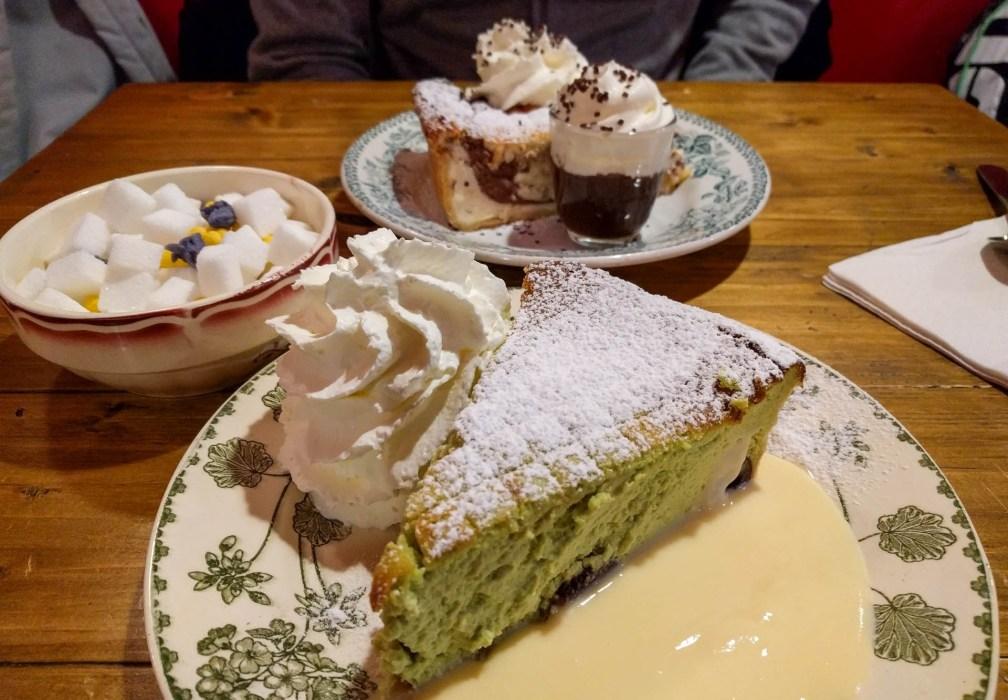 Le Salon de thé Grand'Rue