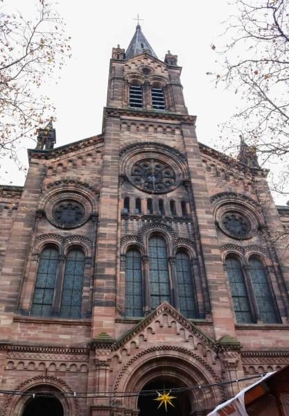 Église du Temple-Neuf