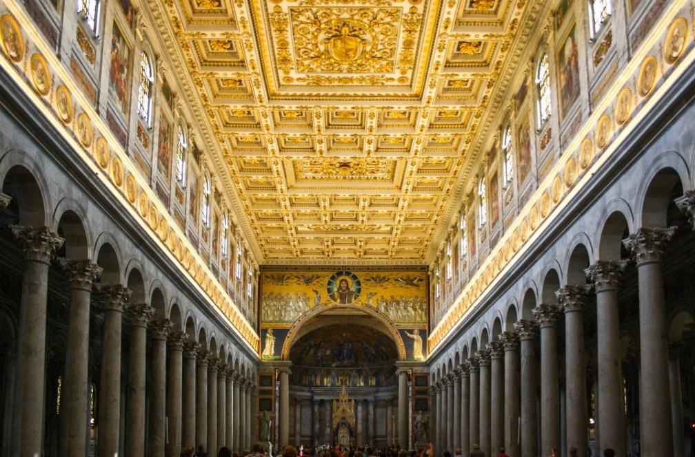 Basilique Saint-Paul-hors-les-Murs