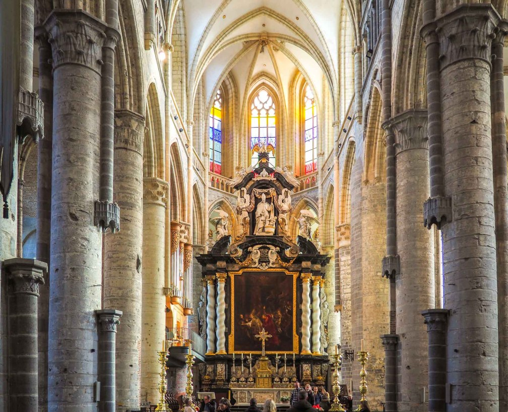 église de Saint-Nicolas