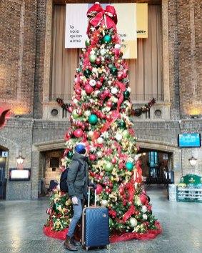 Gare du Palais (Quebec, Canada)
