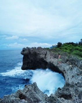 Cabgan Island (Barobo, Surigao del Sur)