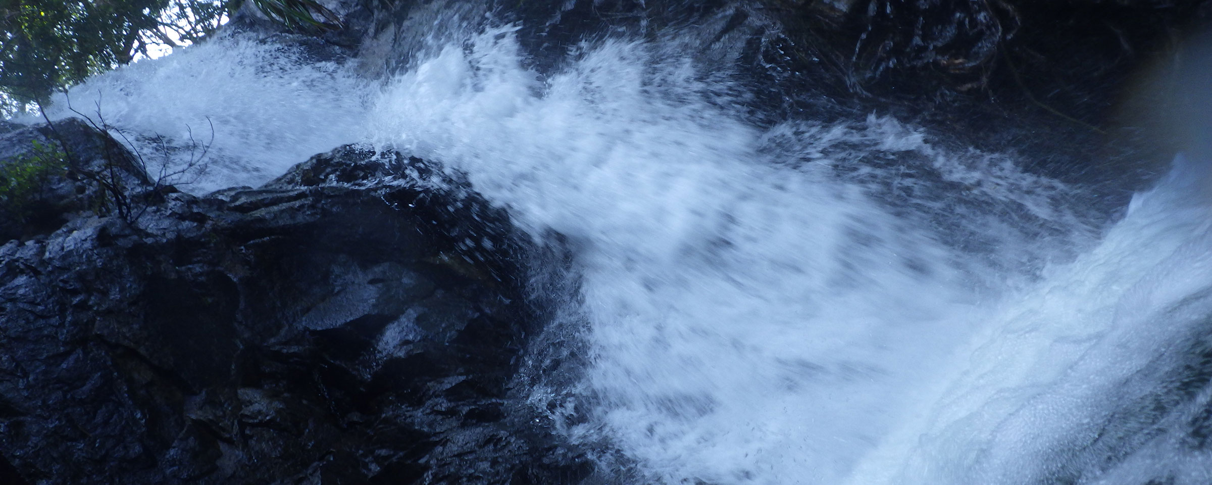 Nagkalit-kalit Falls