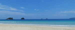 Day Trip to Nacpan Beach in El Nido