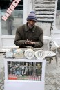 The watchseller of Kabul