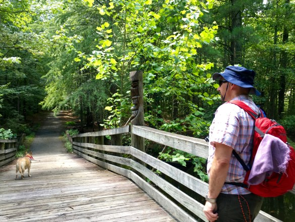 Review: Northwest River Park, Chesapeake VA