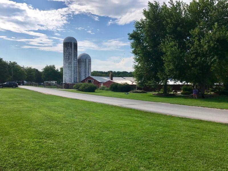 Gettysburg Farm