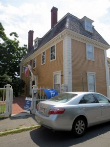 1782 Sargent-Murray-Gilman-Hough House