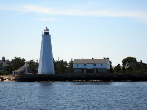 Old Saybrook Lighthouse