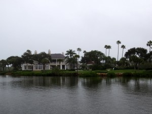 ICW near Vero Beach