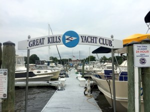 Great Kills Yacht Club