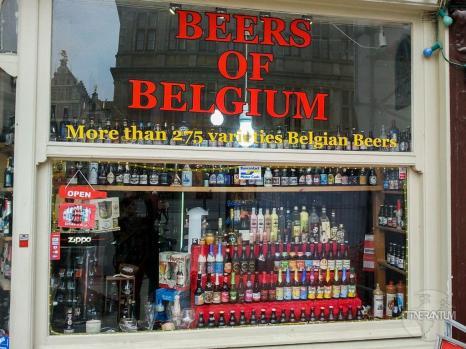 beers of belgium, 250 varieties