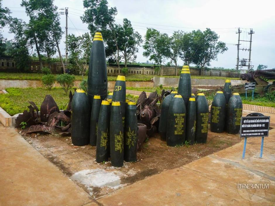 demilitarized zone vietnam