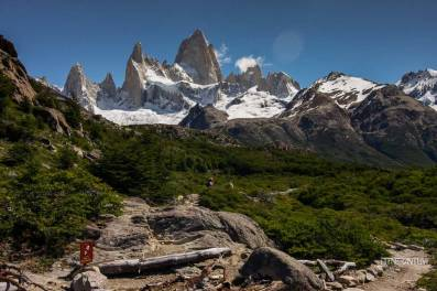 el chalten best hikes