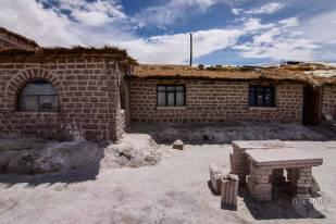 salt hotel, Salar de Uyuni 3 day trip