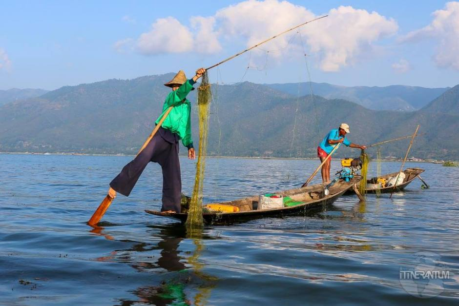 Myanmar-Inle-Lake