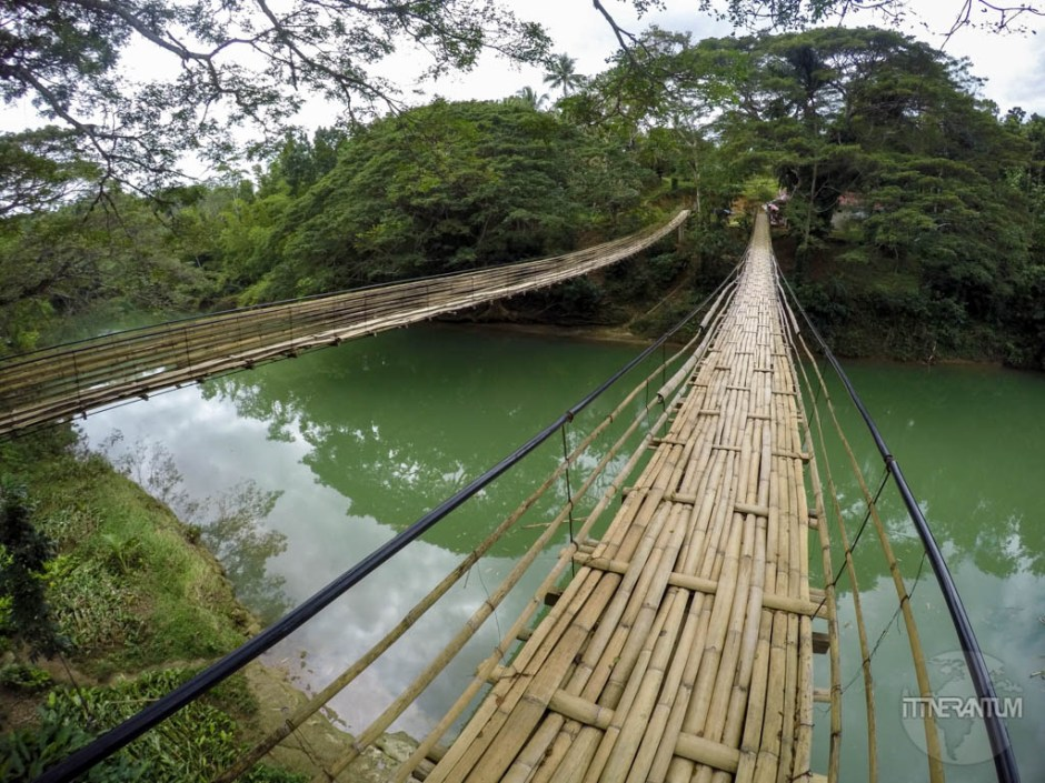Bamboo Hanging Bridges (3)