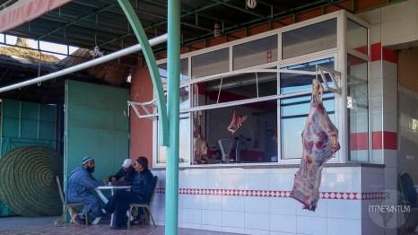 street food morocco
