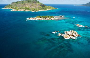 Felicite & Coco Island