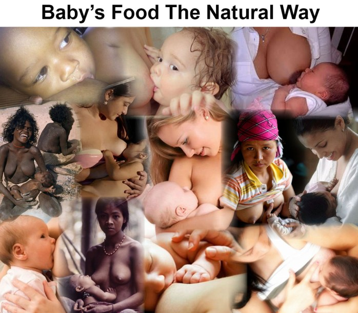Only Food Produced by The Body