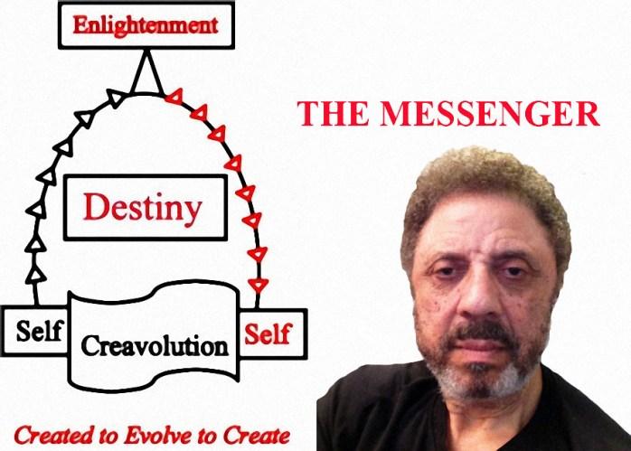 Enlightenment The Messenger 6-21-15