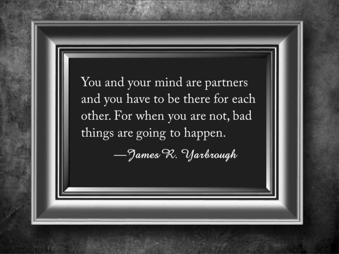 You and Your Mind 1-7-16