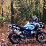 BMW R1200GSA LC in the wild