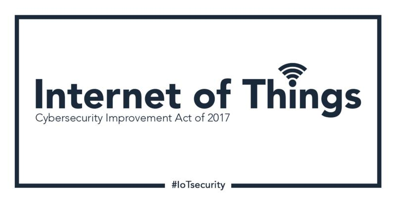 The Fast Track to Compliance with the IoT Cybersecurity Act