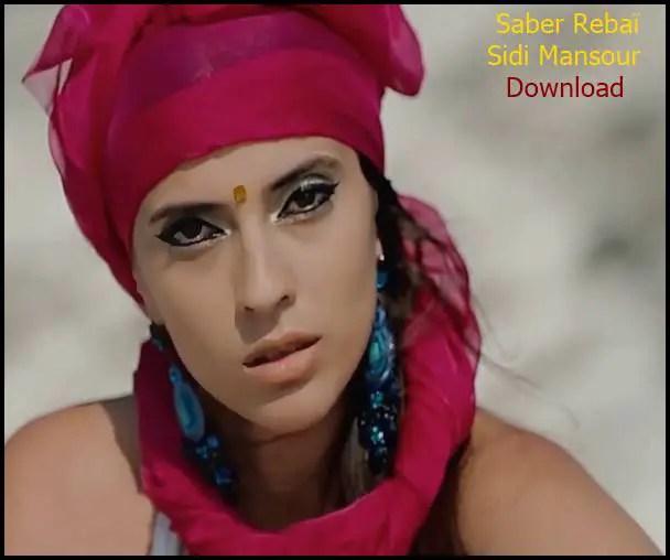 Saber Rebaï Sidi Mansour