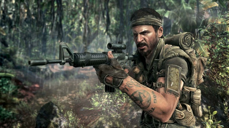Call of Duty: Cold War leaks suggest the series is going ...