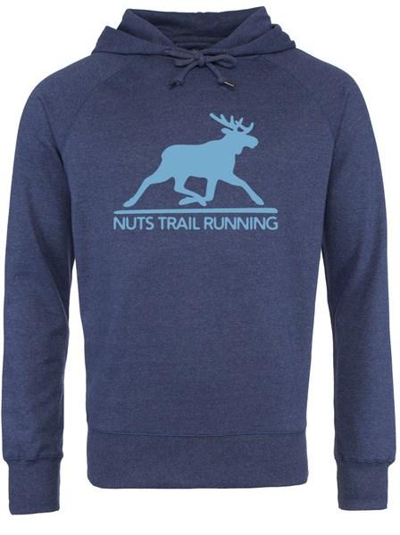 NUTS Trail Running -oheistuotteet
