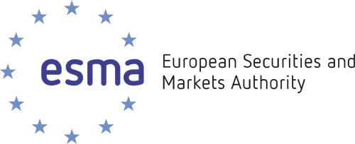 European Securities and Markets Authority (esma) logo